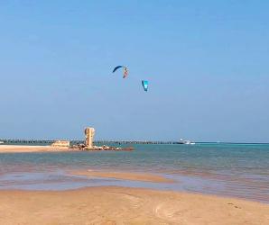 Круиз по Нил, почивка в Хургада и екскурзия в Кайро