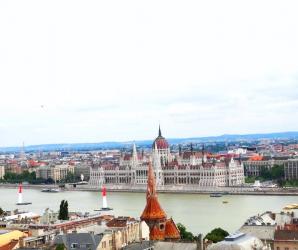 Новогодишен круиз по Дунав