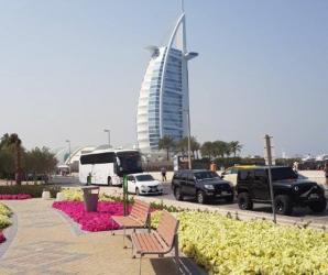 Круиз до Дубай и Абу Даби